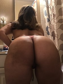 Wet and ready Come and get it