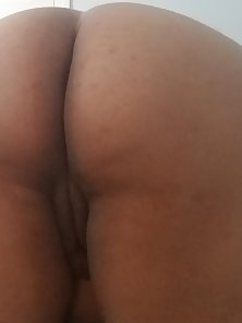 Watch Me Please Myself, Care to Join - latina ass