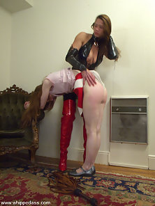 Kym and Clarity Having Great Sexual Satisfaction in Naughty Action