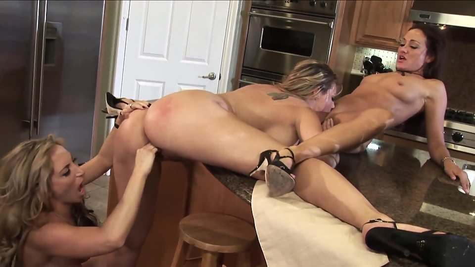 Sexiest Lesbian Whores Deeply Fingered Their Tight Cunts